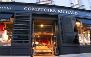 Les Comptoirs Richard Une Histoire De Saveurs Aveyroncom