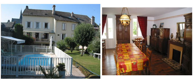 Saint Come Du0027Olt, Is Situated In The Heart Of The Lot Valley, In North  Aveyron. The Topography Of This Medieval Town, Classed Among The Most  Beautiful ...