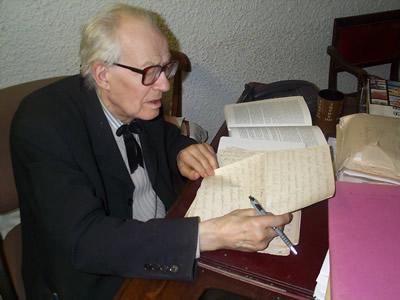 Georges Girard