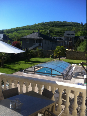 Charming Enjoy A Night In A Superb Aveyronnaise House In Saint Come Du0027Olt, One Of The  Most Beautiful Villages Of France On The Route To Saint Jacques De  Compostelle.