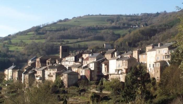 Saint-Sernin sur Rance