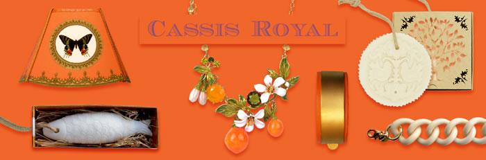 Cassis Royal à Laguiole